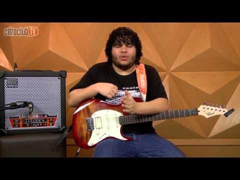 Have A Nice Day   Bon Jovi aula de guitarra