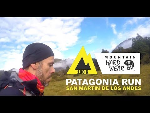 Patagonia Run 100km 2017