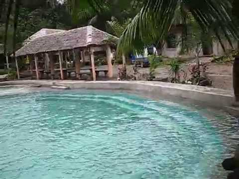Basang Cave Cold Springs & Resort Nabas, Aklan Part 1