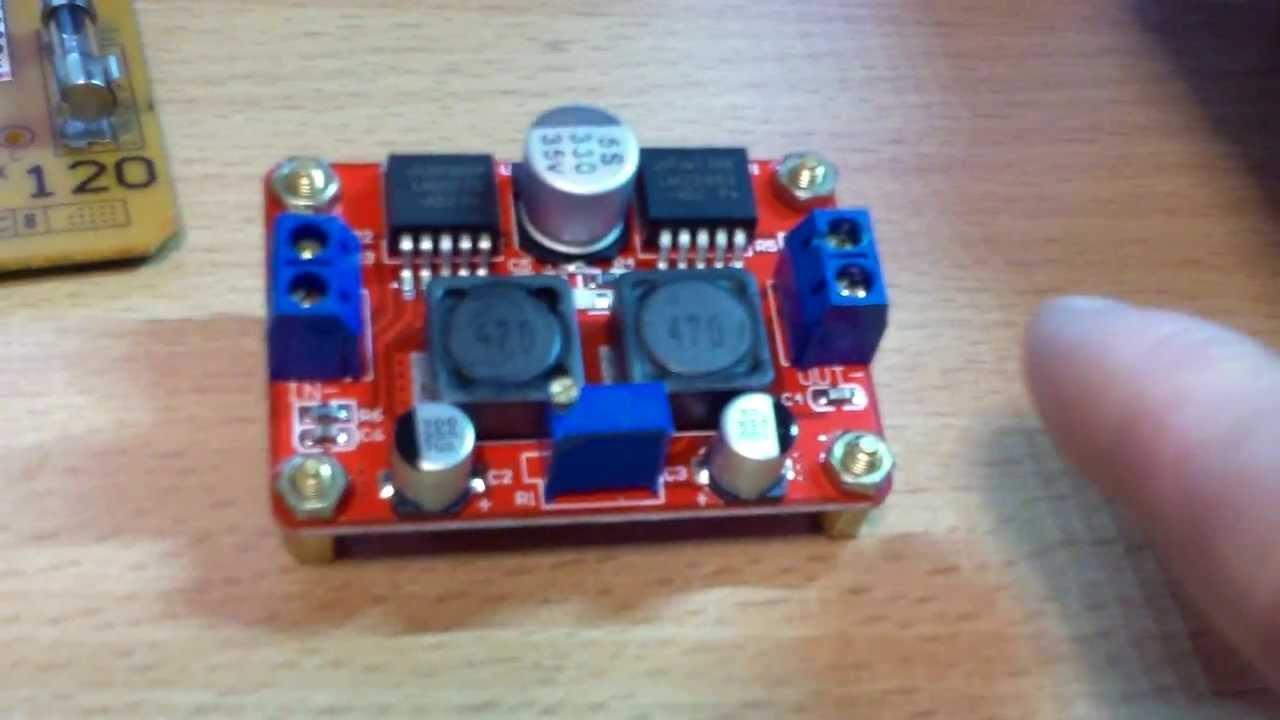 Circuitlab Dcdc Boost Converter