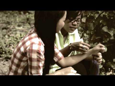 Giá chúng ta đừng hứa hẹn by trilien (lesbian clip