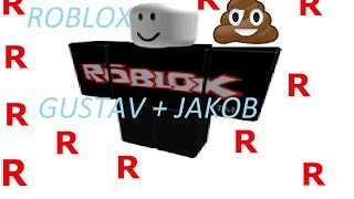 Roblox We build ourselves