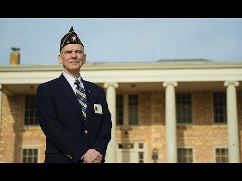 I Am The American Legion: Walter Ivie