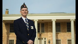 I Am The American Legion: Walter Ivie