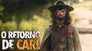 THE RETURN OF CARL GRIMES | THE WALKING DEAD