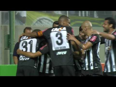 Atlético MG 3 x 1 Internacional,  Gols, Melhores Momentos, Brasileirão 2016