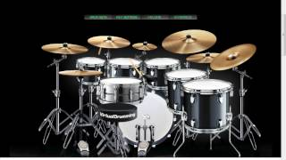 Ayah laoneis Band Drum Cover By Carudi Yanto