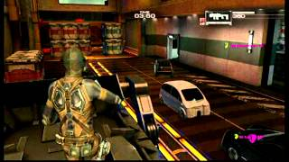 Binary Domain Multiplayer: Operation Mode