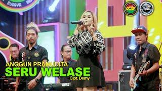 Download Lagu Seru Welase - Anggun Pramudita (Official Music Video) mp3