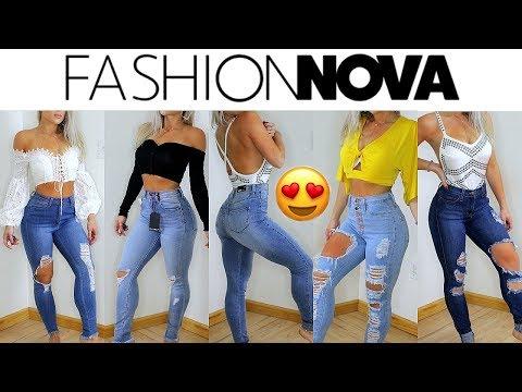 fashion-nova-denim-try-on-haul-|-wow....-|-valerie-pac