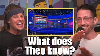 Game Show: What does Theo know?