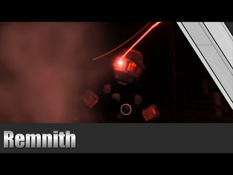 Remnith - VR Gameplay HTC Vive