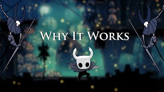 Hollow Knight: Why The Mantis Lords Fight Works