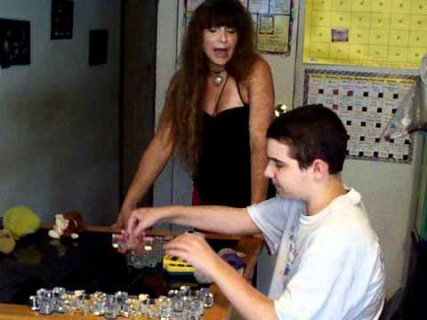 S.M.A.A.R.T.Mom's (July) Online Mommy Time-Out Video: The Coin-U-Lator
