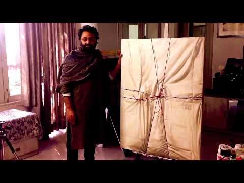 MODERN ART GALLERY India
