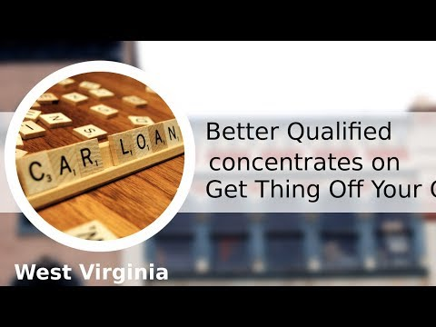 West Virginia/Better Qualified/Learn About/Late Payment/Scoring the Credit