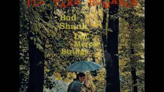 Bud Shank - Smoke Gets In Your Eyes