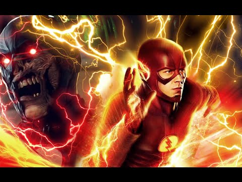 The Flash ⚡ Back From The Dead