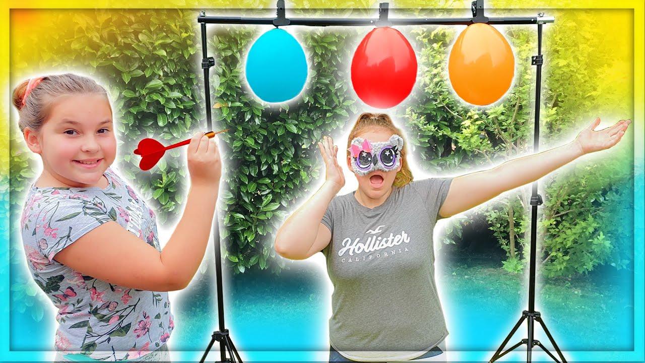 Ne Jamais Choisir Le Mauvais Ballon Challenge !