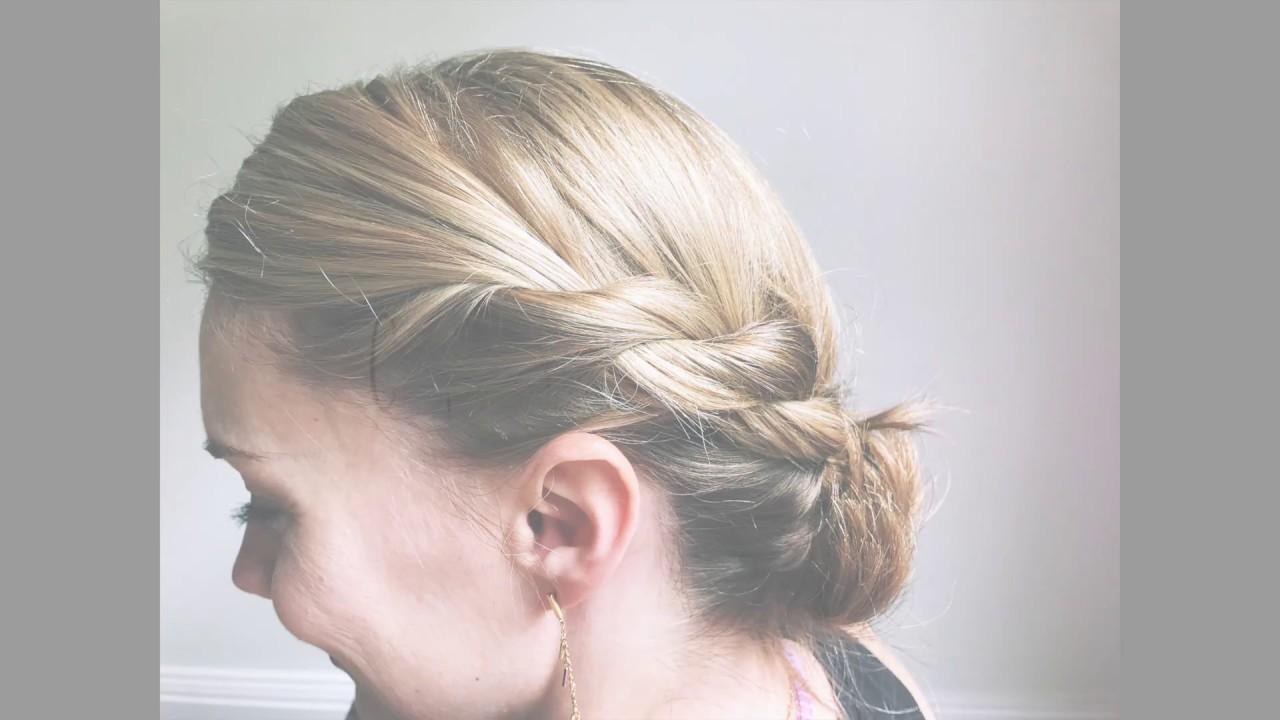 C Style Blog Everyday Twisty Hair Youtube