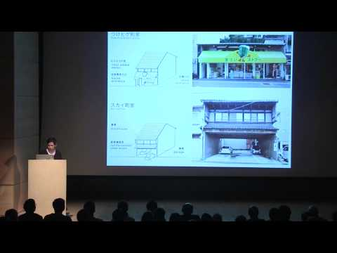 Architecture Behaviorology