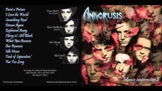 Anacrusis Manic Impressions [Full Album]