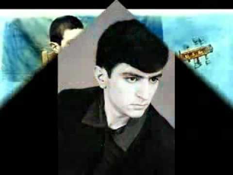 Балоглан Ашрафов песня 80 х Сан алимдан гачанмазсан