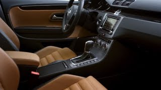 2013 Volkswagen CC HD In More Detail Commercial Carjam TV HD Car TV Show