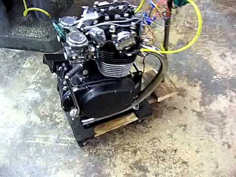 XS650 Videos & more