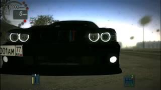 BMW M5(E39)Tuning (La Câlin)