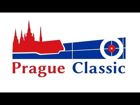 World Curling Tour, Prague Classic 2018, Semifinal