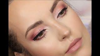 Chat makeup - NATURALNY GLAM - dziewczęcy, cukierkowy makijaż na codzień
