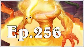 Funny And Lucky Moments - Hearthstone - Ep. 256