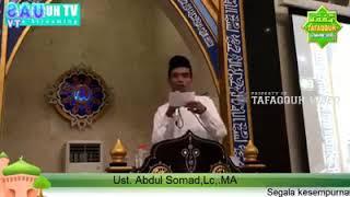 BOLEHKAH MENASEHATI ANAK YATIM DENGAN EMOSI-Tanya Jawab Ustadz Abdul Somad,Lc,.MA