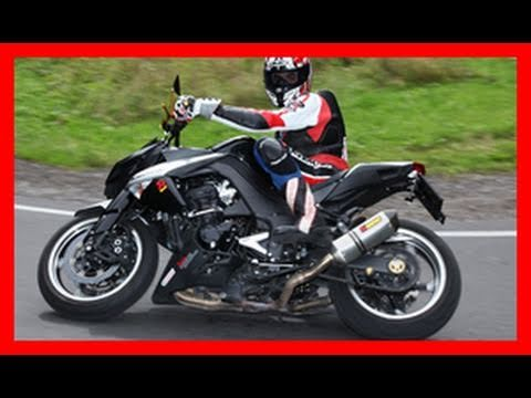 Kawasaki Z1000 Rizoma 2010 - tested by 1000ps.at