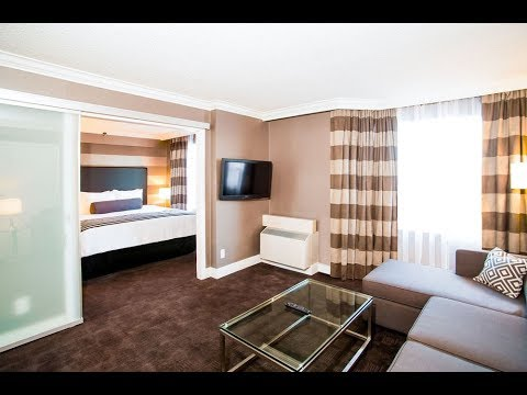 Sandman Signature Mississauga Hotel - Mississauga Hotels, Canada