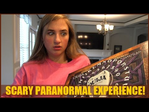 Finding Hidden Treasures Turned Into a Scary Paranormal Experience