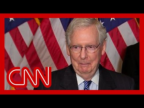 McConnell says Senate won't come back early for Trump trial