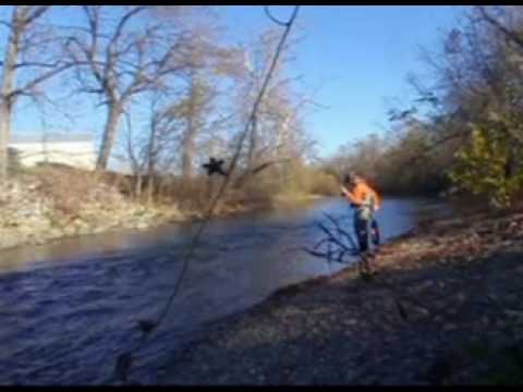Virginia fly fishing youtube for Virginia out of state fishing license