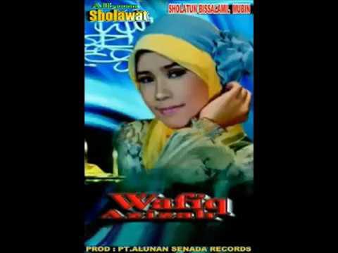 Full Album Qosidah Wafiq Azizah | Album Sholatun Bissalamil Mubin