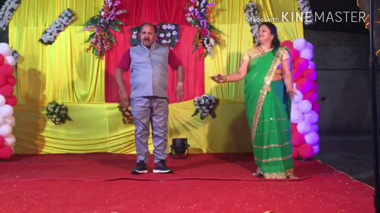 The Viral uncle | party dancing at 50 years| you will be shocked seeing this video