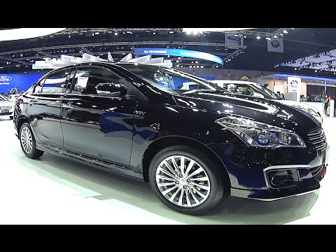 2016 2017 Suzuki Alivio Ciaz Rs Limited Edition New