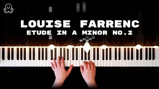 Louise Farrenc Etude in A minor No.2, Op.50 (ABRSM Grade 5 2020)