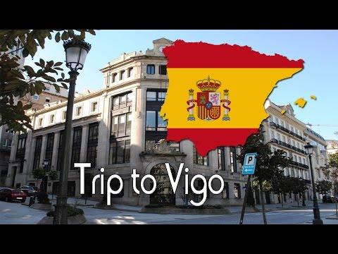 Trip to Vigo - Spain