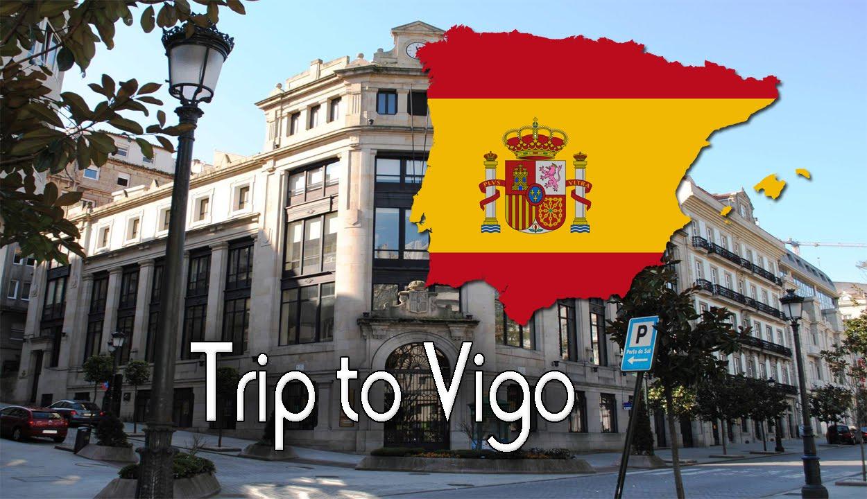 Dating I Vigo Spanien