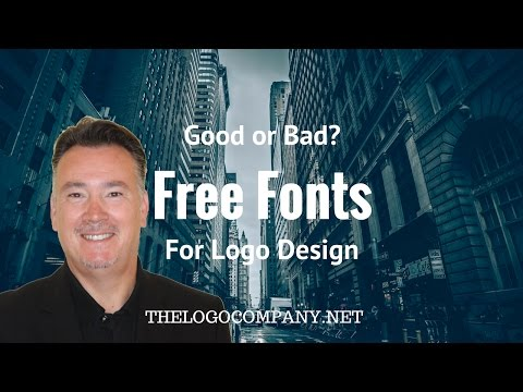 20+ BEST FONTS for LOGO DESIGN - 20+ Amazing FREE Fonts For LOGOS.