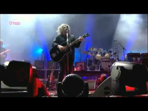 The Cure Live in Reading Festival 2012 -  TV and Multicam Version