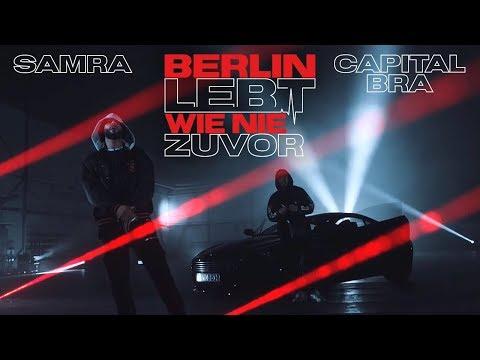 SAMRA & CAPITAL BRA - BERLIN LEBT 2  (Prod. by Beatzarre & Djorkaeff)
