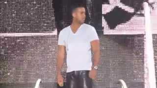 """Anthony Romeo Santos - """"El Malo"""" GEBA 2014 HD"""