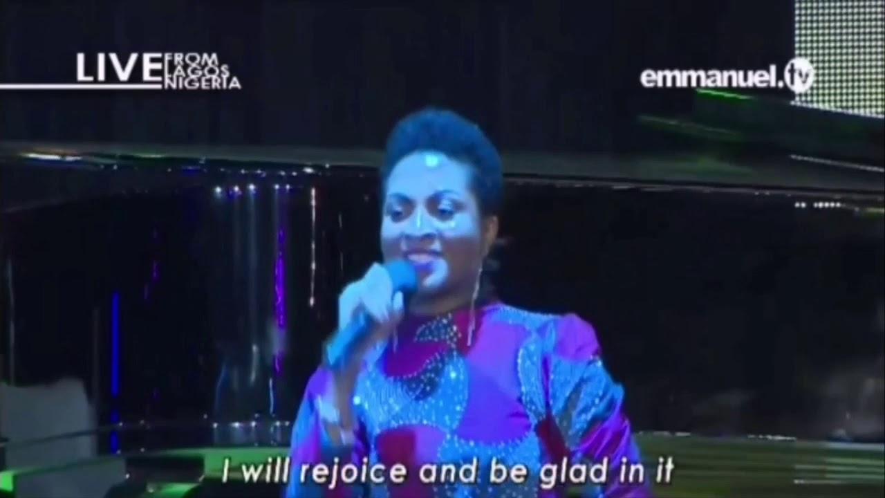 Download Supernatural Baba reliable Jehovah most high Emmanuel singer Scoan
